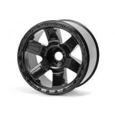 ProLine Desperado 3.8 Wheels 17mm, 12mm Offset (Traxxas Style)