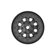 ProLine Denali 1.9 Bead Loc Wheel (Black)