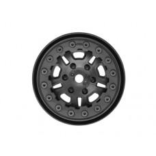ProLine FaultLine 1.9 Bead Loc Wheel (Black)