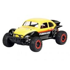 ProLine Body Volkswagen Baja Bug for Slash, Slash 4x4