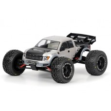 ProLine Body Ford F-150 Raptor SVT for 1/16 E-Revo