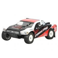 ProLine Body Toyota Tundra for Slash, Slash 4x4, SC10