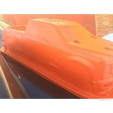 Неубиваемый кузов Ford F350 для X-Maxx