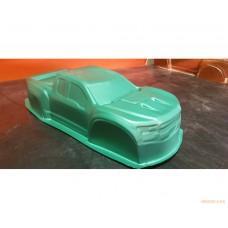 Неубиваемый кузов Ford Raptor для X-Maxx