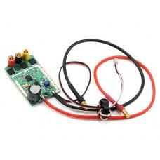 LeapRC Brushless 25A ESC w/LED for LQ450