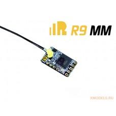 FrSky R9 MM 4/16CH 900MHz Long Range Telemetry Receiver (blue)