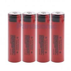 Литий-ионный аккумулятор NCR18650GA 4.2V 3500mAh (1)
