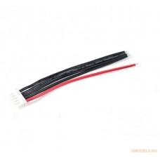 Балансировочный разъем 4S с проводами