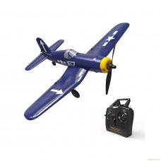 Мини-модель самолета F4U Corsair для полетов в зале и на улице