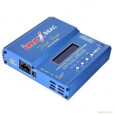 Цифровое зарядное устройство B6AC (80W/6A)