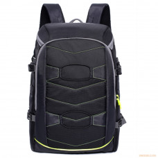 Рюкзак для хранения и транспортировки квадрокоптера, зарядного устройства, аппаратуры, аккумуляторов