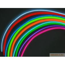 RC- Line Neon Glow LED Strip (1m.) Various Colors