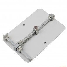 Зажим для пайки и ремонта электронных печатных плат