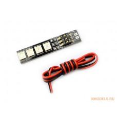 RGB 5050 16V LED Light Board Switchable