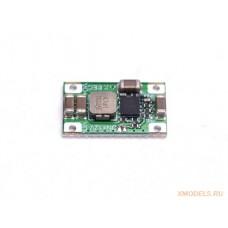 Micro 2-6S 5V/3A And 12V/2A UBEC
