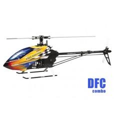 Disc. Align T-Rex 500 Pro DFC Combo