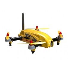 MR25 Racing Quad Combo (Yellow)