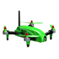 MR25P Racing Quad Combo (Green)