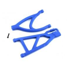 Набор высокопрочных рычагов задней подвески (Синие) для Revo