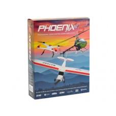 Phoenix R/C Pro Flight Simulator v5.0