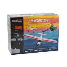 Phoenix RC Pro Flight Simulator v5.0 w/DX4e