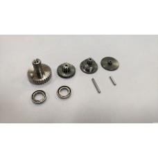 AGF Servo Gear Set for A77CLL, A77BHL, A77BHLW