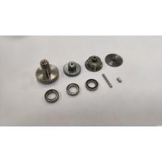 AGF Servo Gear Set for A80BHS, A80BHSW