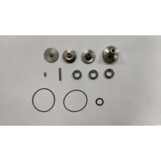 Набор шестеренок для сервомашинки AGF A81BHMW