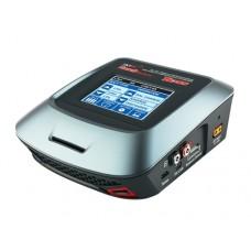 Цифровое зарядное устройство T6755 Touch Screen со встроенным блоком питания (55W, DC12V/AC220V)