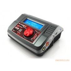 Цифровое зарядное устройство 6X80+ Bluetooth (80W, DC12V/AC220V)