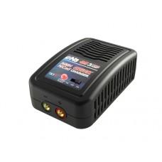 Автоматическое зарядное устройство eN3 для зарядки NiMH/NiCd аккумуляторов (220V)