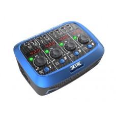4-х портовое сетевое зарядное устройство для 1S LiPo Micro Battery