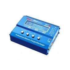 Компактное цифровое зарядное устройство iMax B6 Mini (60W, DC12V)