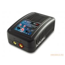 Сетевое автоматическое зарядное устройство e430 для зарядки аккумуляторов LiPo/LiFe (220V)