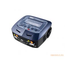 Цифровое зарядное устройство D100 V2 с технологией беспроводного соединения Bluetooth