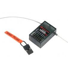 Spektrum AR500 DSM2 5 Channel Sport Receiver