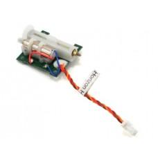 Линейная суб-микро сервомашинка для Blade mCP X