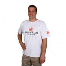 Spektrum T-Shirt (White) Large
