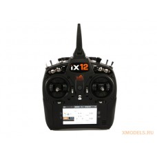 Spektrum iX12 DSMX 12 Channel Transmitter Only
