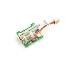 Сервомашинка H2025L управления основным ротором для Blade Nano CP X