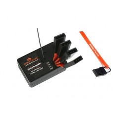 Spektrum SR300WP 3Ch DSM Sport Receiver Waterproof