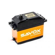 Disc. Savox SV-0236MG Digital 1/5 Scale Servo