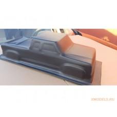 Кузов из прочного пластика F100 для Savage XL