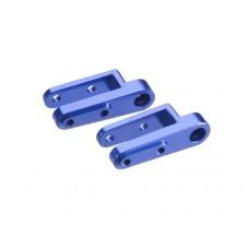 Алюминиевые качалки рулевых сервомашинок для E-Maxx