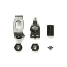 Tamiya D Parts Hub Carrier/Rear Upright for DF-03