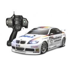 Tamiya RTR BMW 320si WTCC 06 TT-01 (w/LED)