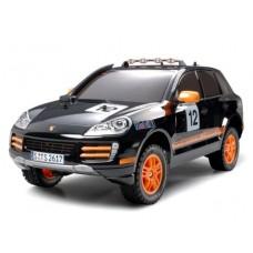 Tamiya RTR Porsche Cayenne S Transsyberia 2007