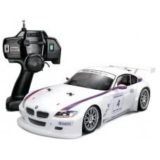 Tamiya RTR BMW Z4 M Coupe Racing TT-01 (w/LED)