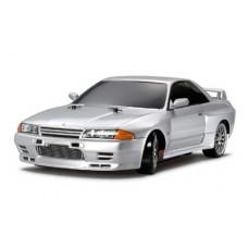 Tamiya RTR Nissan Skyline R32 GT-R (TT-01D w/LED)