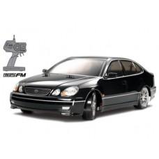 Tamiya RTR Lexus GS400 (TT-01ED w/LED)